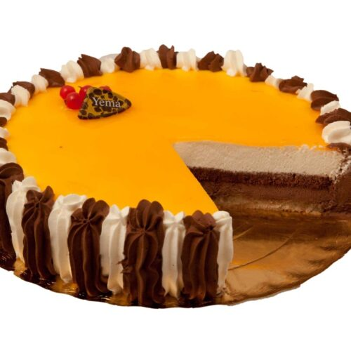 tarta reina