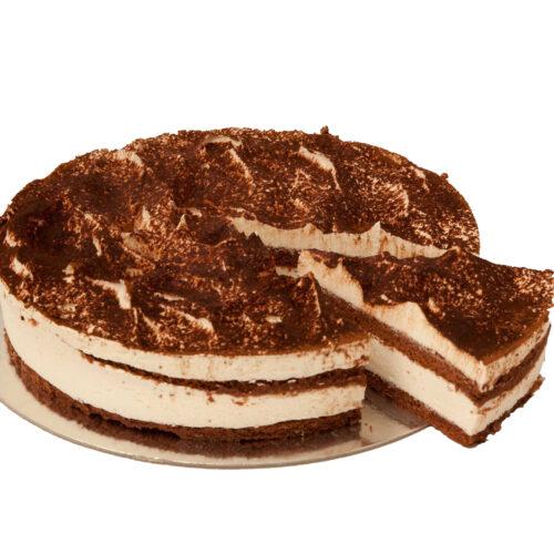 tarta tiramisé